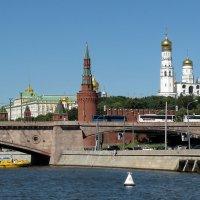Москва, кремль :: Татьяна