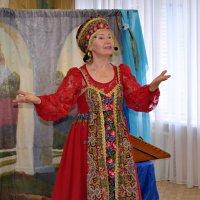 Представление :: Ната57 Наталья Мамедова