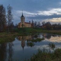 Павловск, замок БИП :: Александр Дроздов