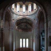 Патриарший собор в Пицунде в честь Апостола Андрея Первозванного :: Андрей Lyz