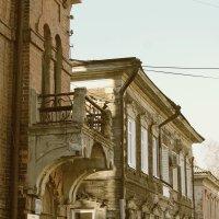 Архитектура :: Yuliya