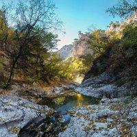 Большой каньон :: Виктор Фин