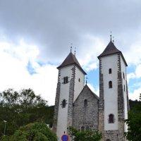 Церковь Святой Марии :: Ольга