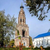 КолокольняАрхангельского собора :: Георгий