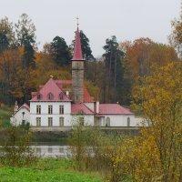 Приоратский дворец :: Светлана Петошина