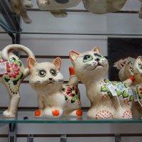 Симпатичные кошки :: татьяна