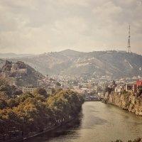 Старый Тбилиси :: Алексей Поляков