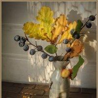 Осенний букет :: Наталья Ильина