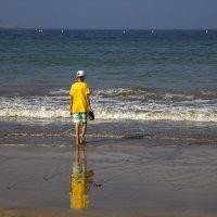 У океана :: Светлана marokkanka