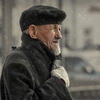 Зима скоро :: Александр Поляков