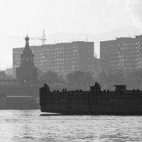 Enisey River :: Igor Novikov