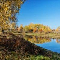 Осеннее лето :: Igor Yakovlev