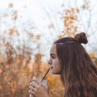 Осень :: Юлия Давыдова
