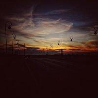 Дорога домой :: Олеся Иванова