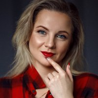 Лена :: Olga_ Breeze
