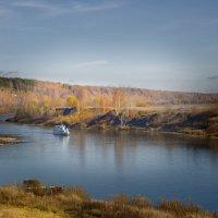 Landscape :: Марианна Привроцкая