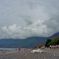 Облака отдыхают! :: ирина