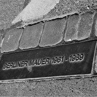 #берлинская стена :: alexx Baxpy