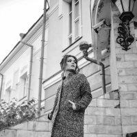 Наталия :: Анастасия Чеснокова
