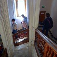Лестницы :: Ольга (crim41evp)