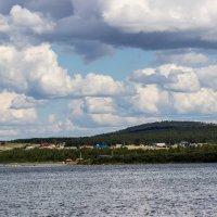Пейзаж :: Светлана SvetNika17