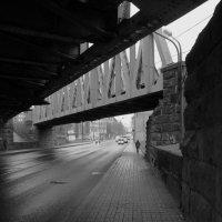 Осень. Мосты. :: AleksSPb