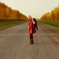 Осень...))) :: Ирина Жеребятьева