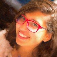 Хитрый взгляд :: Светлана marokkanka