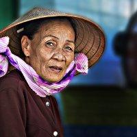 вьетнам в лицах :: alex graf