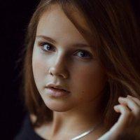 Саша :: Olga_ Breeze
