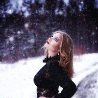 зимняя сказка :: Валентина Ткачёва