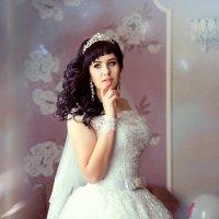 Утро невесты. :: Светлана Гребцова