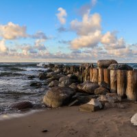 Балтика :: Андрей Щукин