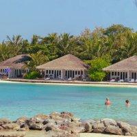 Мальдивы. :: Александр Голубов