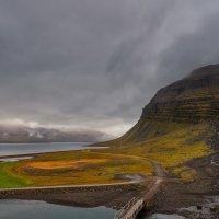 Исландия... :: Александр Вивчарик