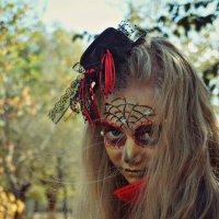 Алиса :: Анастасия Погибелева