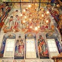 В храме :: Nikolay Monahov