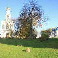 Свято-Юрьев монастырь :: Валентина