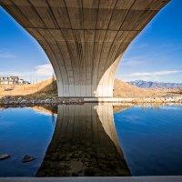 Прогулки под мостом :: Iosif Magomedov