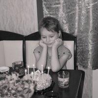 Adagio: «Happy Birthday to You» :: Александр