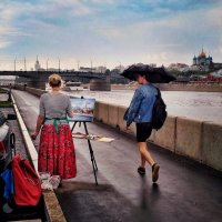 Таланты и поклонники :: Сергей Малашкин