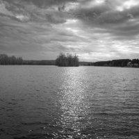 Поздняя осень :: Валерий Михмель