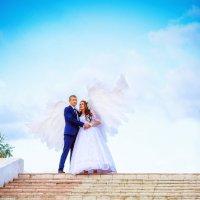 свадьба :: Tatyana Zholobova