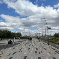Казань.Пешеходная зона. :: * vivat.b *