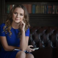 Бинес фотосессия в Москве. :: Таня Турмалин