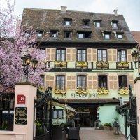 Кольмар,Франция :: Наталия