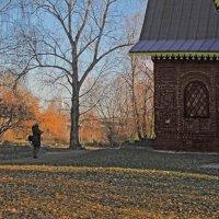Осень в Ярославле :: ИРЭН@ .