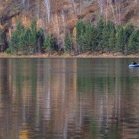 На рыбалке :: Анатолий Соляненко