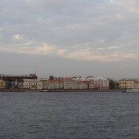 Невские берега . :: Татьяна