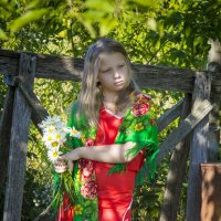Model - Alisa Krichushuk :: Евгений Крищук